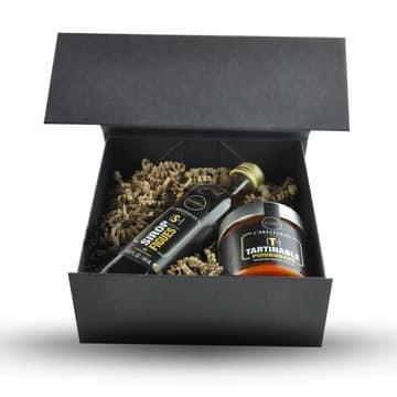 Coffret cadeau 2 produits de Provence